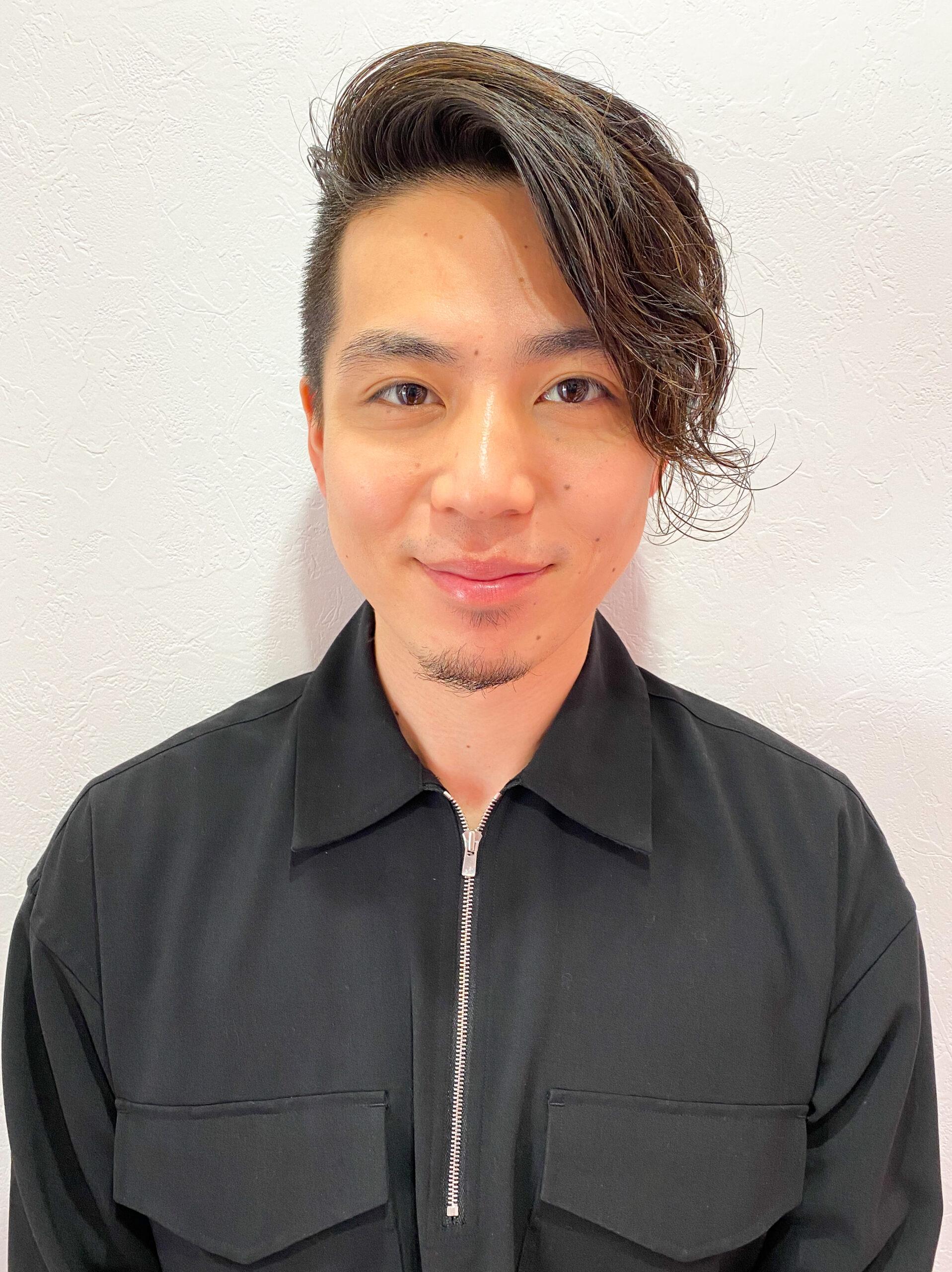 中野 大次郎
